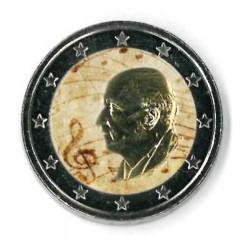 T2 Griekenland 2016 - 2 euro 'Mitropoulos'