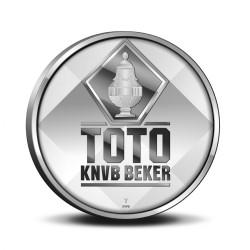 Replica Toss Munt TOTO KNVB Beker 2018