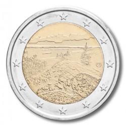 Finland 2 euro 2018 'Het Finse Landschap Koli'