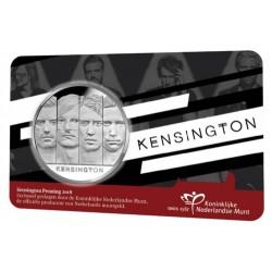 Kensington Penning 2018 in coincard - Maximaal 10 stuks per klant