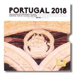 Portugal BU-set 2018