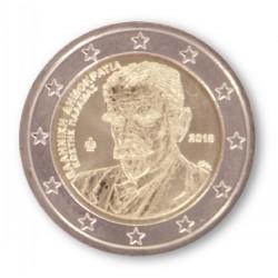 Griekenland 2 euro 2018 'Palamas'