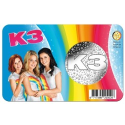 K3 Penning in coincard