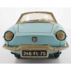 Renault Floride cabrio