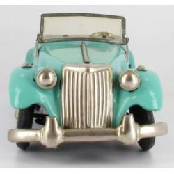 MG TD cabrio