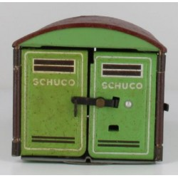 Schuco varianto-box 3010/30