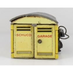 Schuco Garage nr. 1500