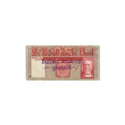 Nederland 25 Gulden 1931 'Mees' Buiten omloop gesteld