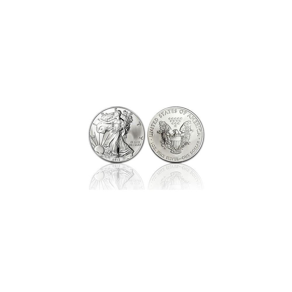 Verenigde Staten 1 Dollar - Silver Eagle 1 OZ.