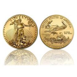 Verenigde Staten 50 Dollars - Eagle 1 OZ. (goud)