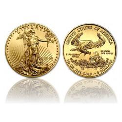 Verenigde Staten 5 Dollars - Eagle 1/10 OZ. (goud)
