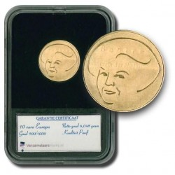 Nederland 10 euro 2004 - Europa