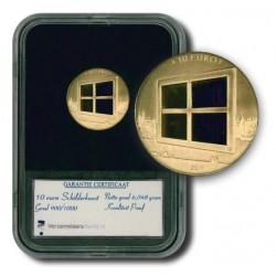 Nederland 10 euro 2011 - Schilderkunst