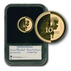 Nederland 10 euro 2010 - Waterland