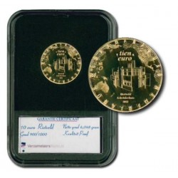 Nederland 10 euro 2013 - Rietveldhuis