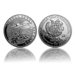 Armenië 500 Dram - Noahs Ark 1 OZ