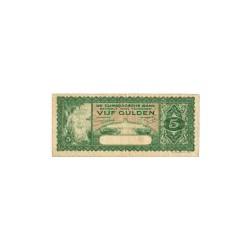 Curaçao 5 gulden 1939