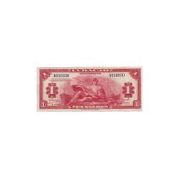 Curaçao 1 gulden 1942