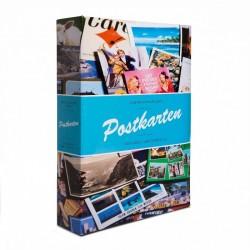 Leuchtturm album 'Postkarten' voor 100-200 kaarten