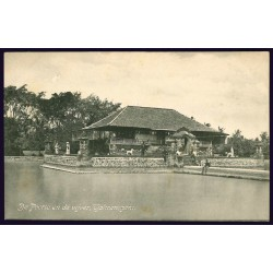 Nederlands Indië - Tjakranegara 24791