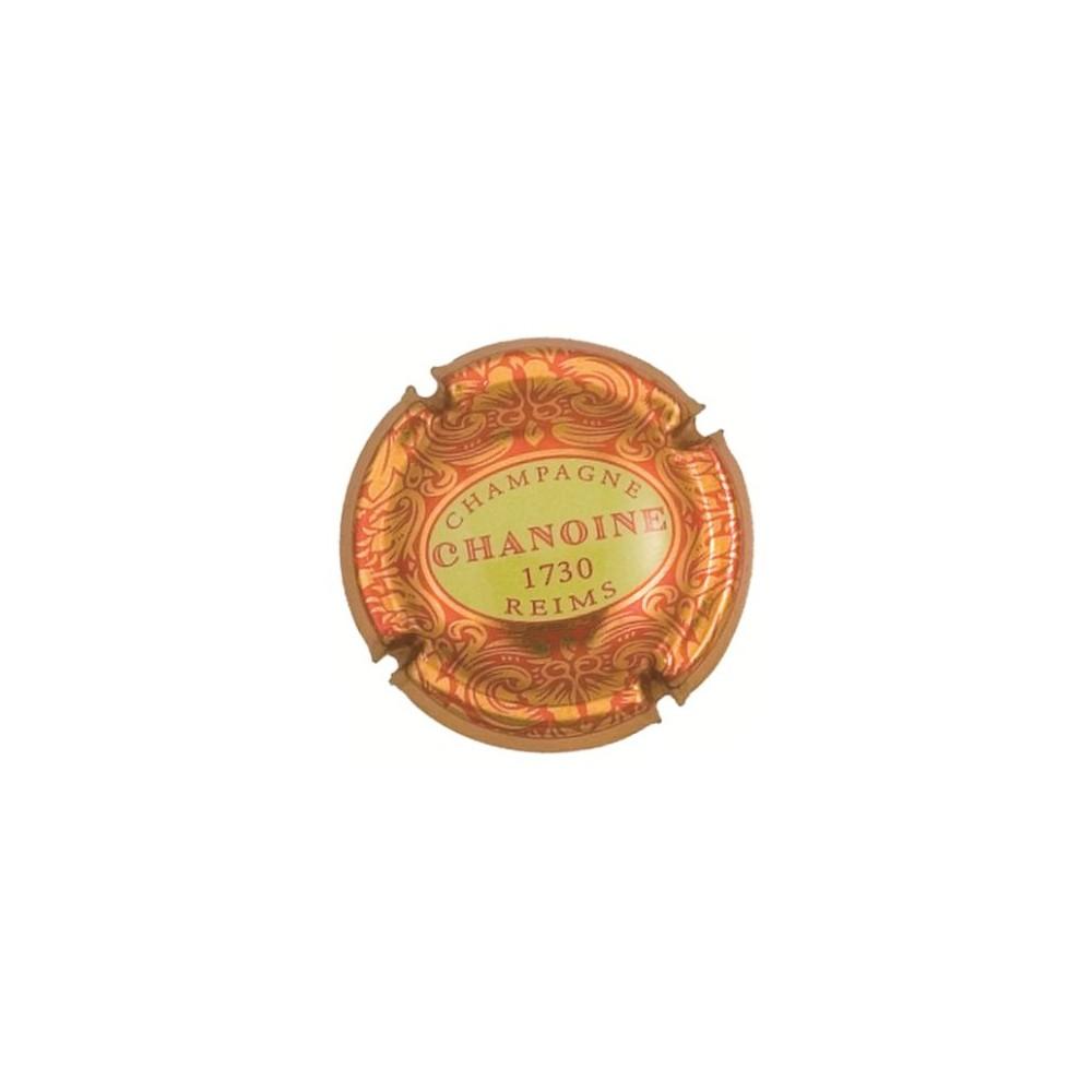 Leuchtturm capsules voor champagne doppen, 31 mm binnenafm. (per 10)