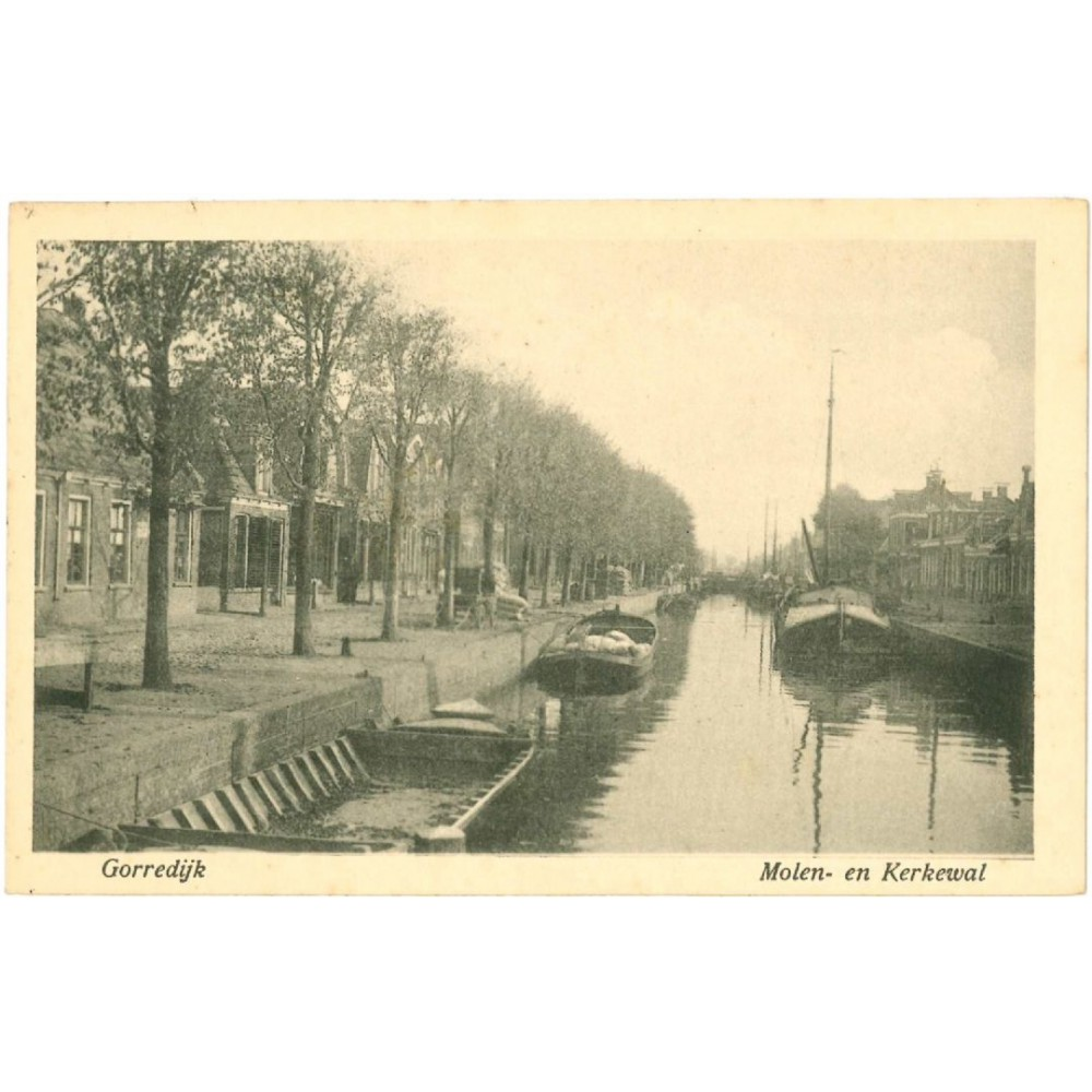 Gorredijk 25608