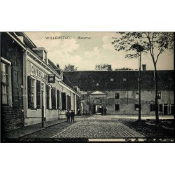 Willemstad 10631