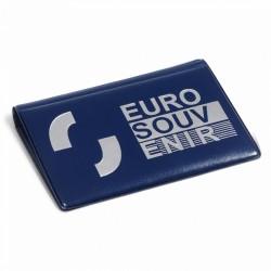 "Zakalbum route voor 40 ""Euro souvenir"" bankbiljetten"