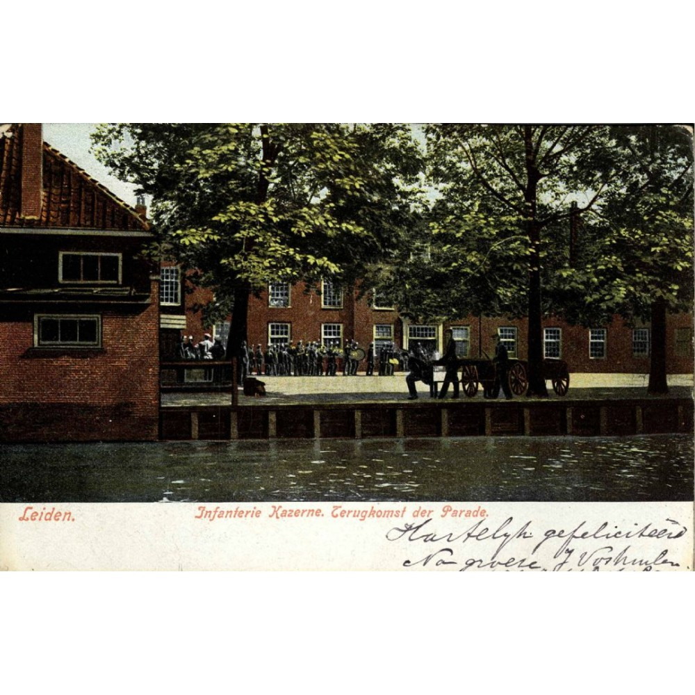 Leiden 19929