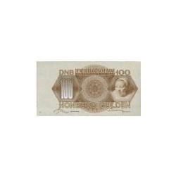 Nederland 100 Gulden 1947 'Adriaentje Hollaer' Replacement