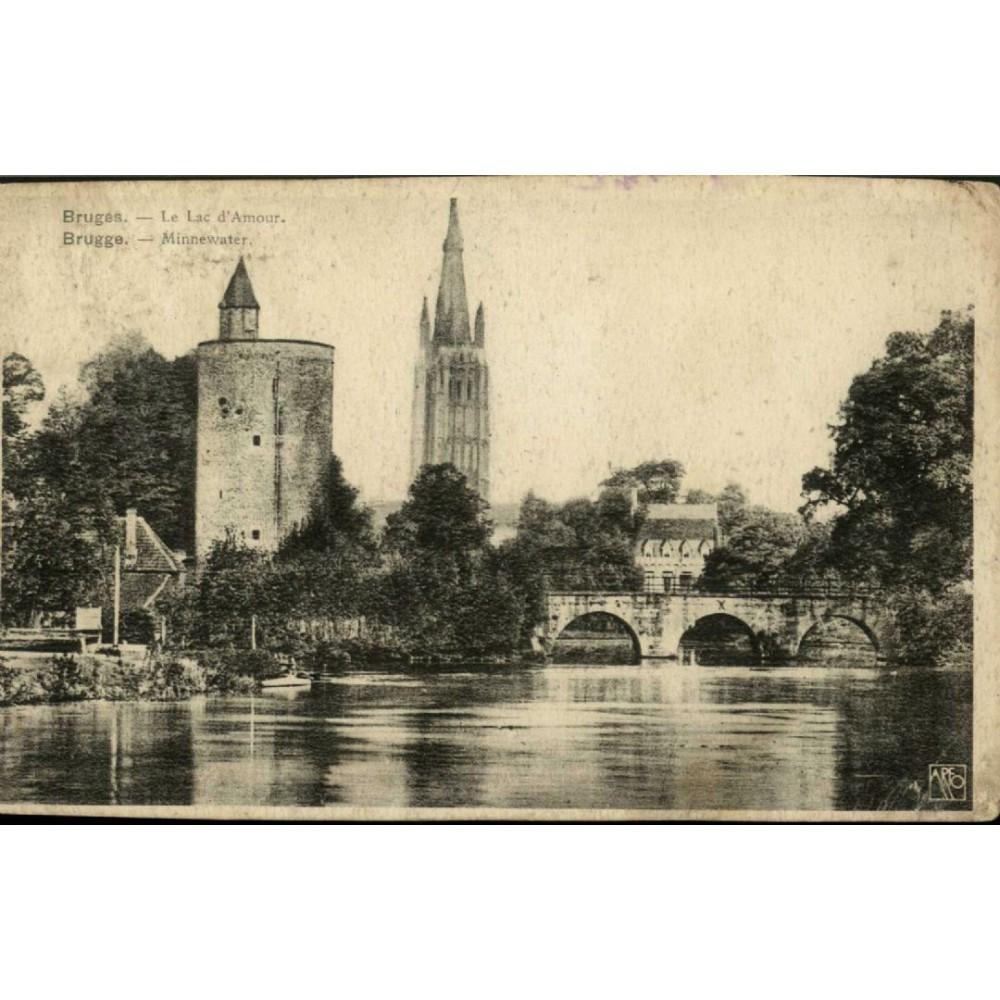Belgie 1155