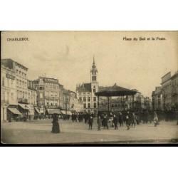 Belgie 1163