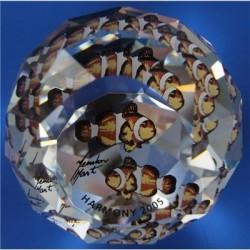 Presse papier Harmony 2005 klein