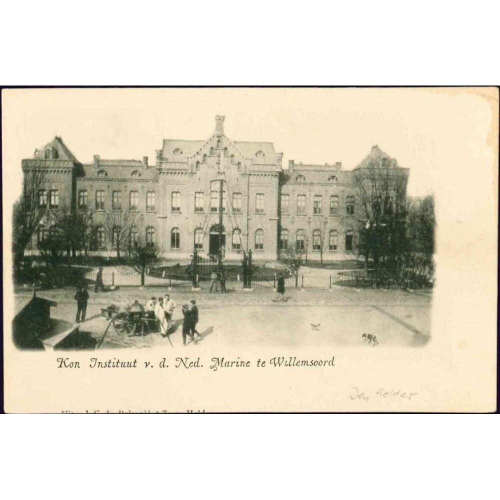 Willemsoord 22473