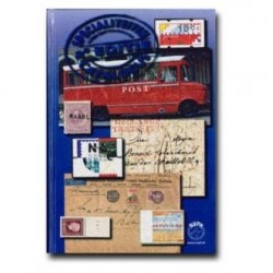 NVPH Specialiteiten catalogus 2e editie
