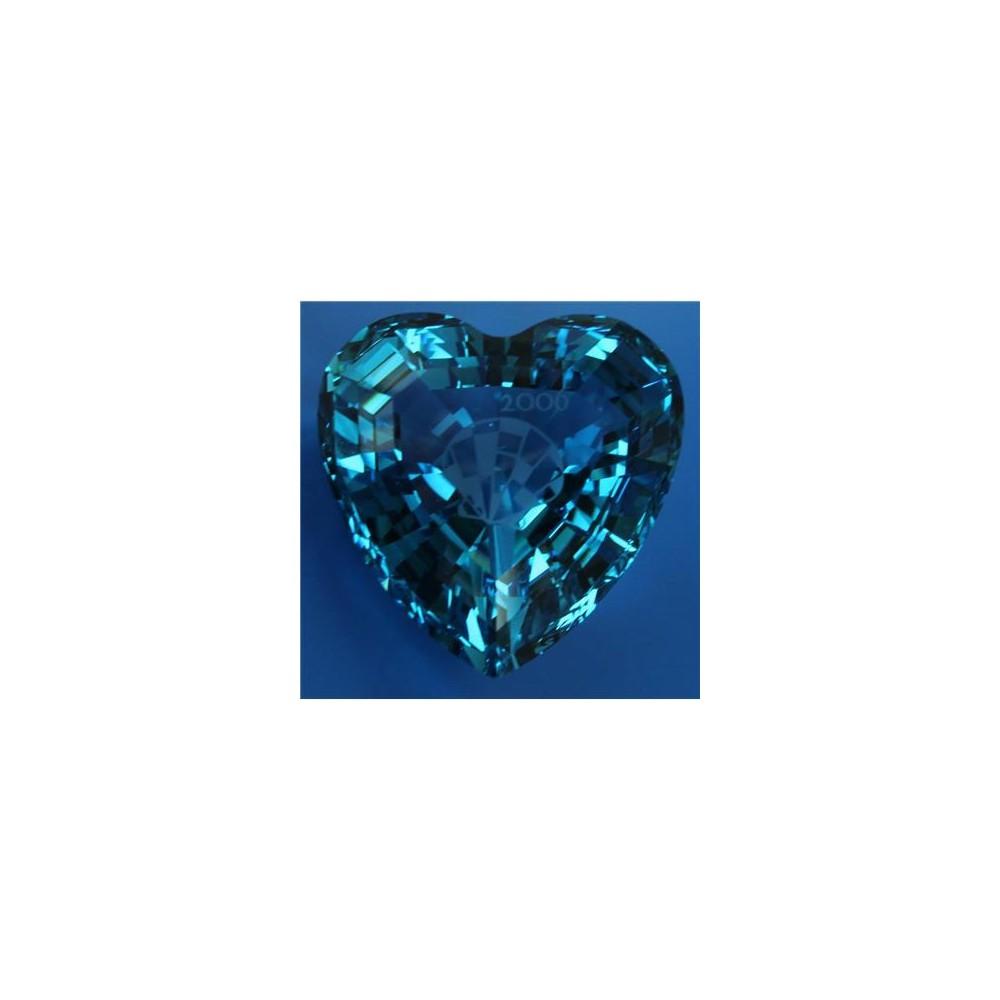 Blauw hart 2006 Eternity