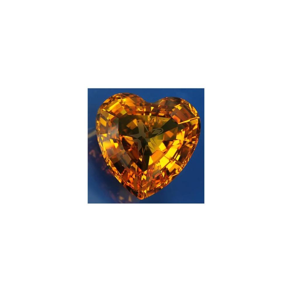 Oranje hart 2005 Harmony
