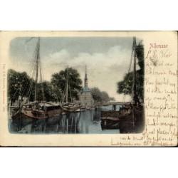 Alkmaar 15568