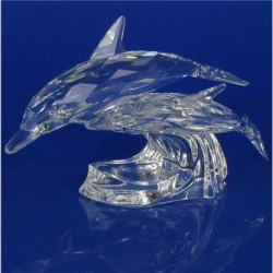 Jaarstuk 1990 Dolfijnen