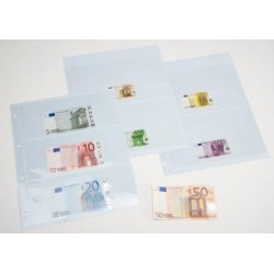 Davo mappen voor bankbiljetten Euro album