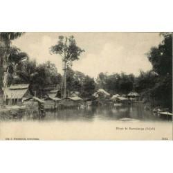 Nederlands Indië - Atjeh 8685