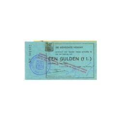 Venray 1 gulden