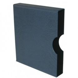 GM LUXE cassette (blauw)