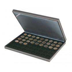 Lindner NERA-M muntencassette (Ø39 mm)