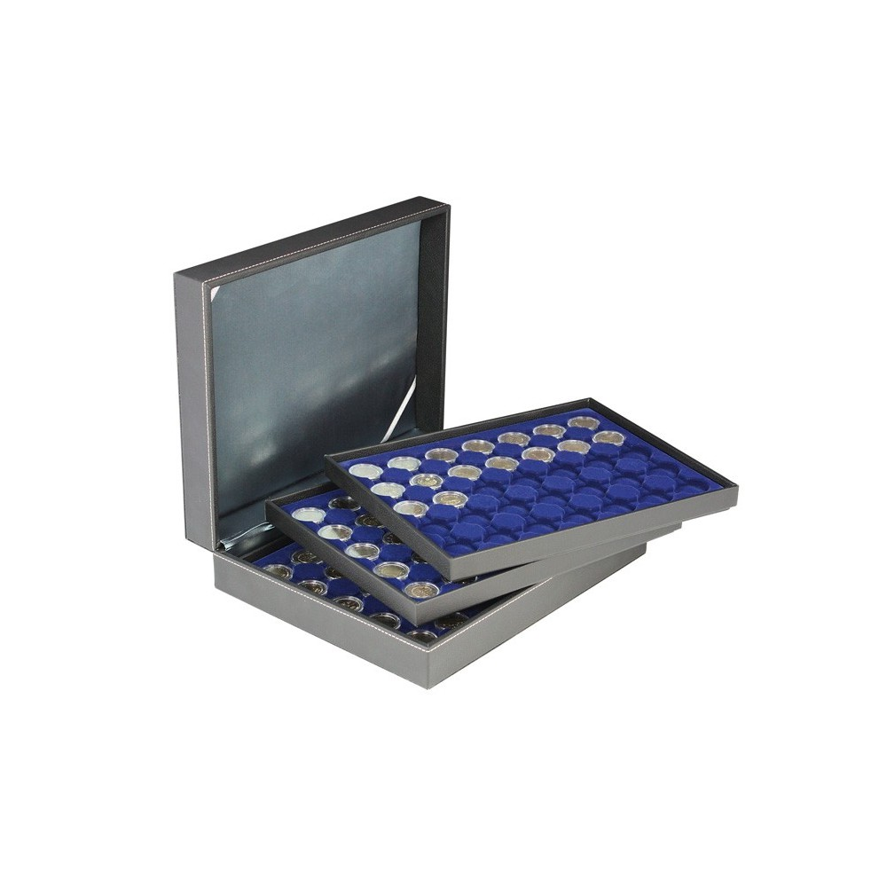 Lindner NERA-XL muntencassette (Ø32,5 mm)