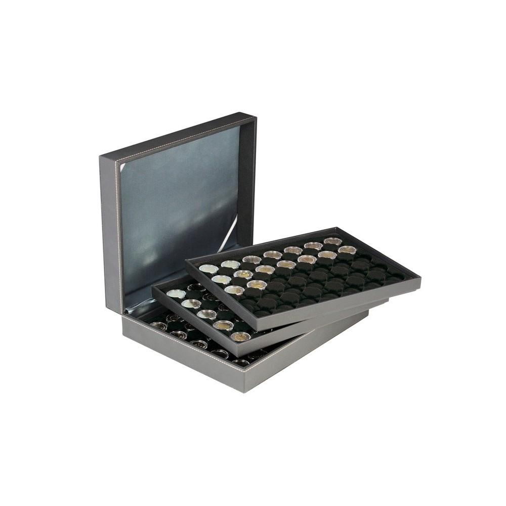 Lindner NERA-XL muntencassette (Ø32 mm)