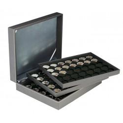 Lindner NERA-XL muntencassette (30 x 30 mm)