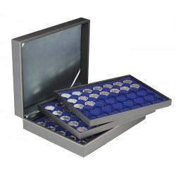 Lindner NERA-XL muntencassette (36 x 36 mm)