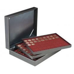Lindner NERA-XL muntencassette (38 x 38 mm)