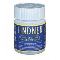 Lindner muntreiniger voor koperen/ messing munten